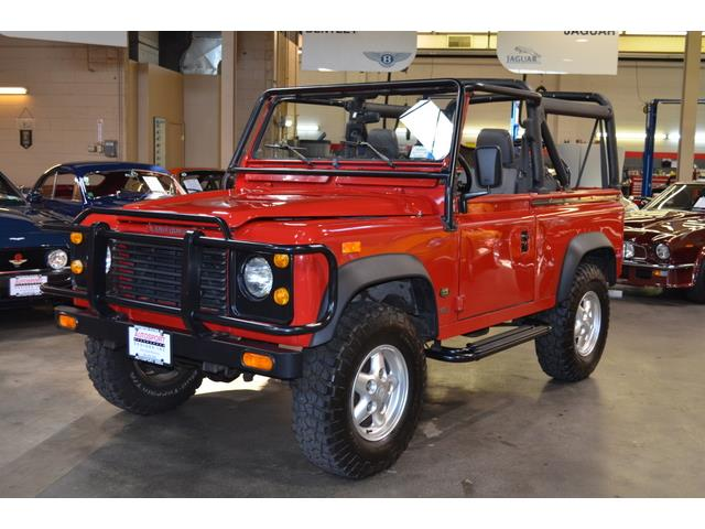 1994 Land Rover Defender | 893573