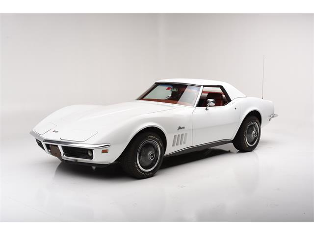 1969 Chevrolet Corvette | 893578