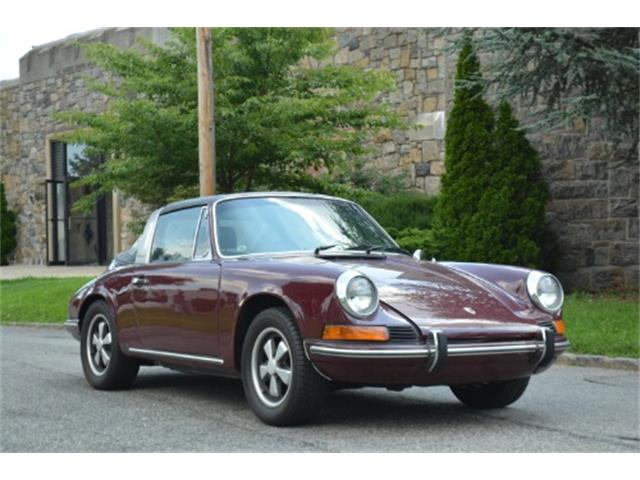 1969 Porsche 911T | 890358