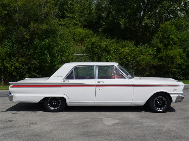 1963 Ford Fairlane 500 | 893582