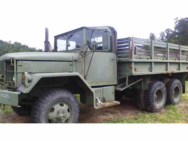 1970 AM General M35 | 893583