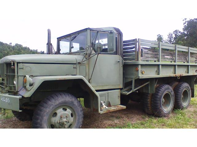 1970 AM General M35 | 893583