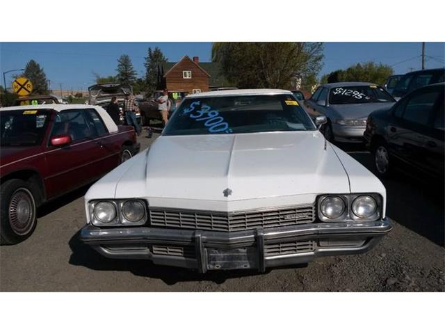 1972 Buick Electra | 893586