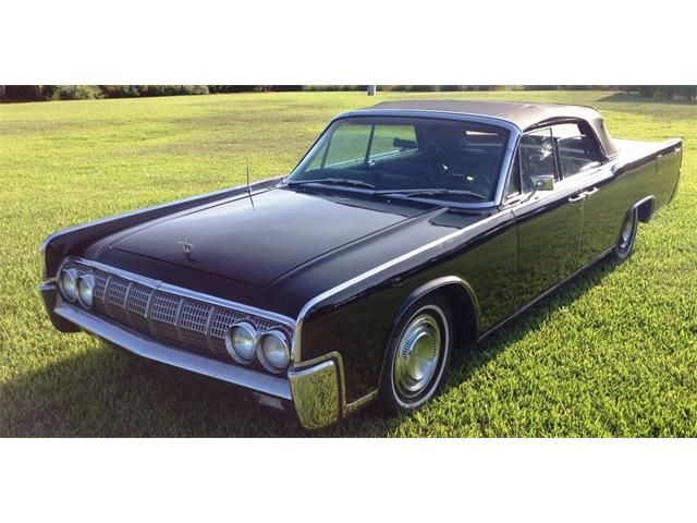classic lincoln continental for sale on 231 available. Black Bedroom Furniture Sets. Home Design Ideas