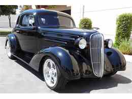 1936 Chevrolet 5-Window Coupe for Sale - CC-893594