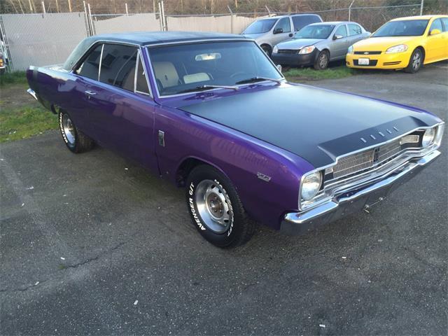 1967 Dodge Dart | 893595
