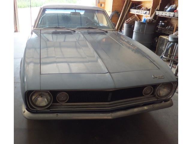 1967 Chevrolet Camaro | 893596