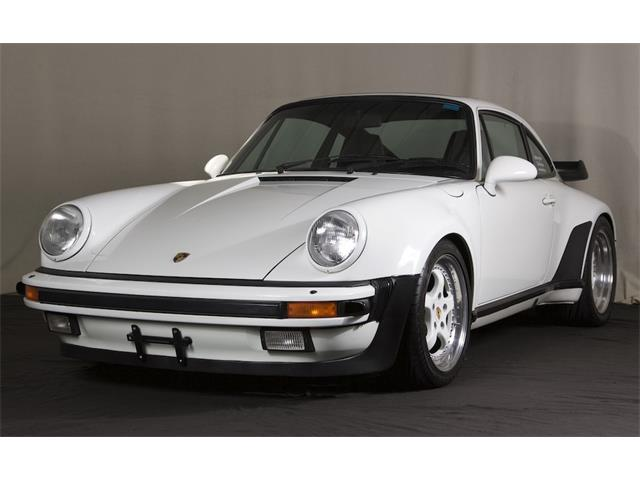 1986 Porsche 930 Turbo | 893599