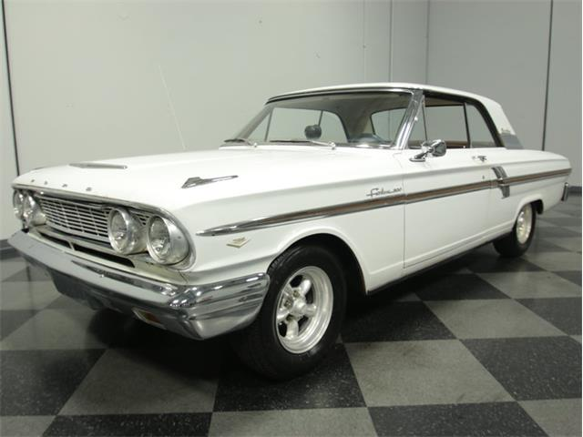 1964 Ford Fairlane | 890360