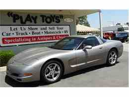Picture of '01 Corvette - J5IC