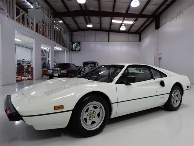 1982 Ferrari 308 GTBI | 893610