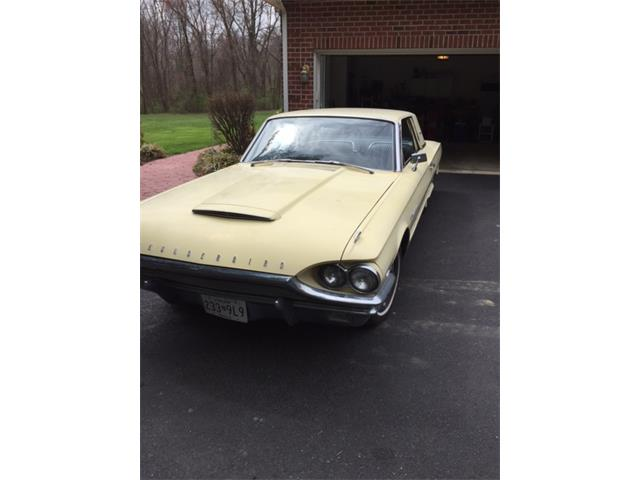 1964 Ford Thunderbird | 893612