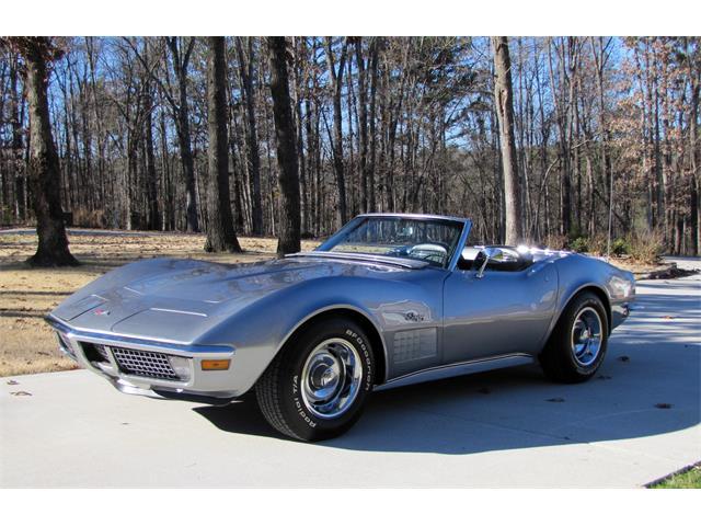 1970 Chevrolet Corvette | 893619