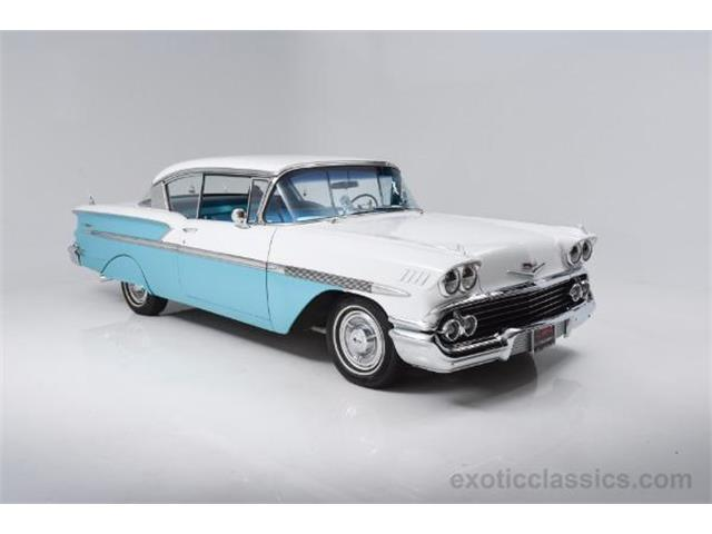 1958 Chevrolet Bel Air | 890362