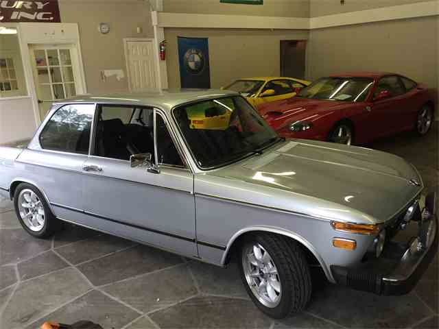 1976 BMW 2002 | 893621