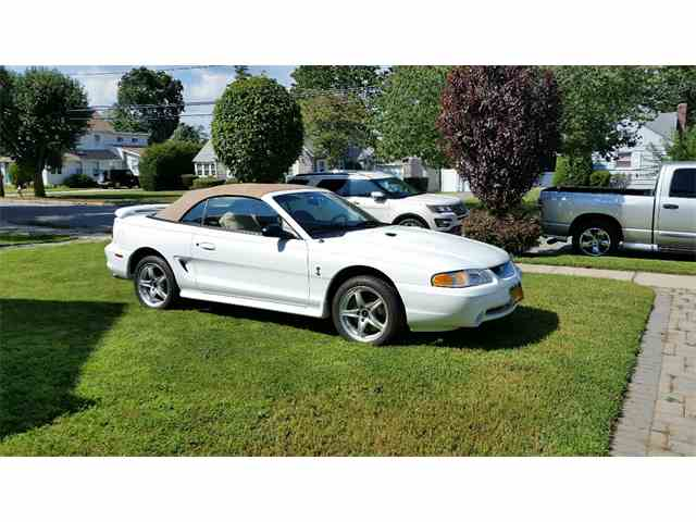 1998 Ford Mustang | 893623