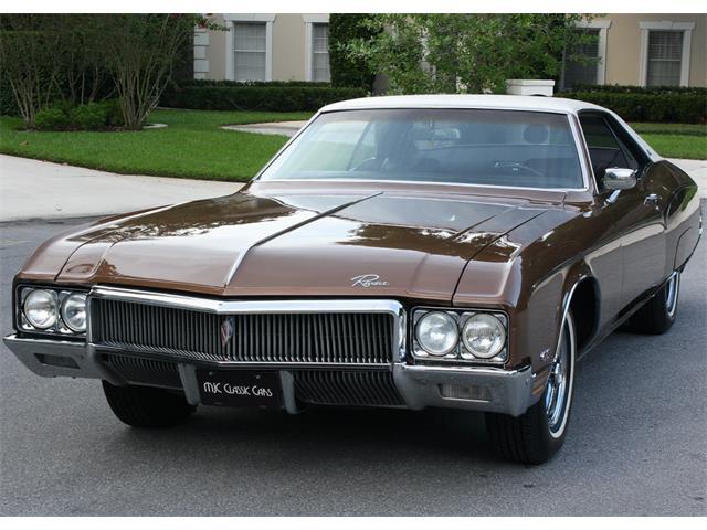 1970 Buick Riviera | 893630