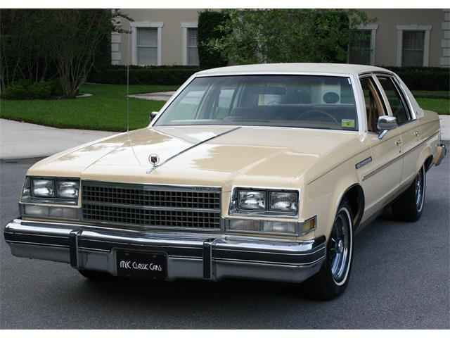 1978 Buick Electra | 893631