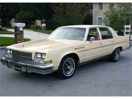 1978 Buick Electra for Sale - CC-893631