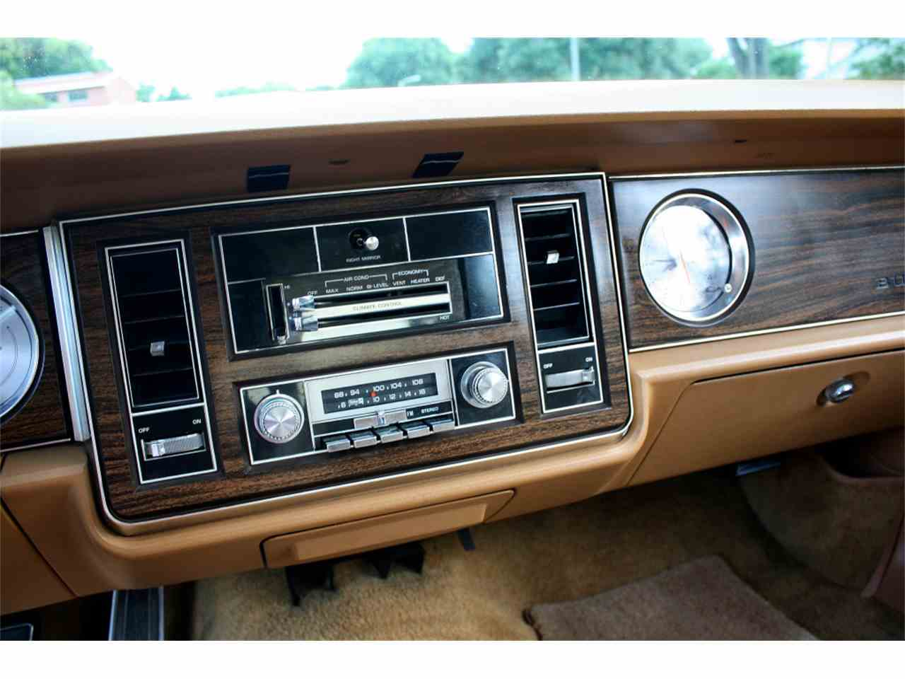 Large Picture of '78 Electra - J5J3