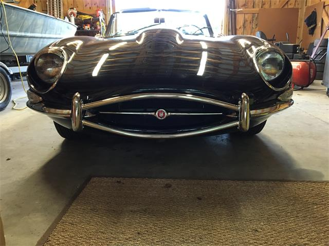 1967 Jaguar E-Type | 893637
