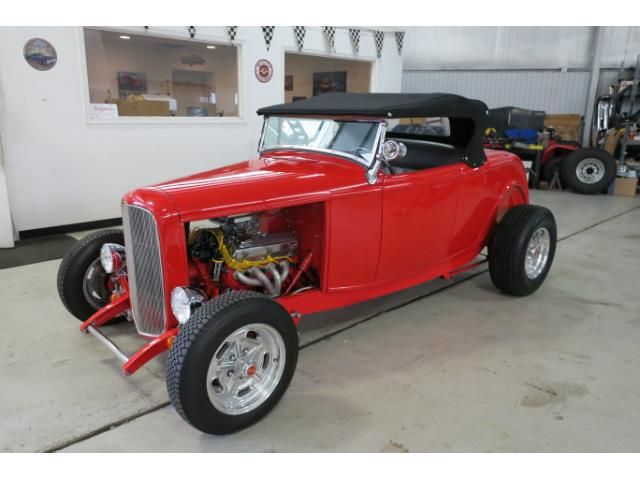 1932 Ford Street Rod | 890364