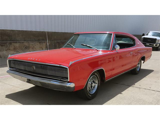1967 Dodge Charger | 893646