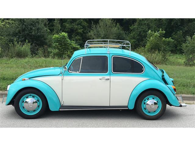 1969 Volkswagen Beetle | 893647