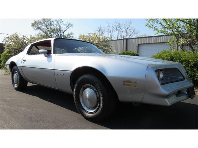 1978 Pontiac Firebird | 893649