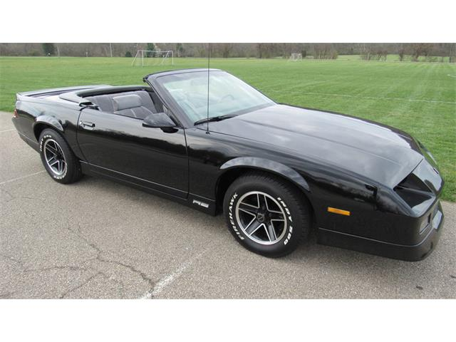 1989 Chevrolet Camaro RS | 893650