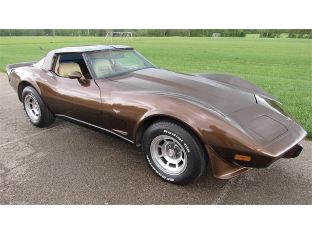 1979 Chevrolet Corvette | 893652