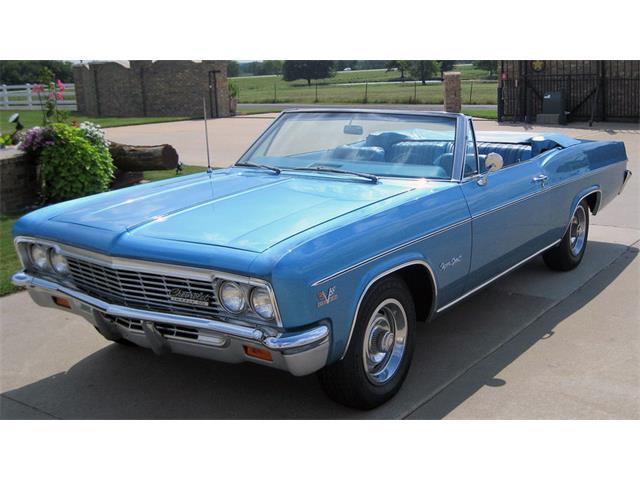 1966 Chevrolet Impala | 893654