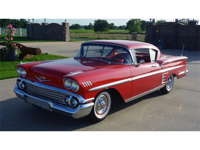 1958 Chevrolet Impala | 893667