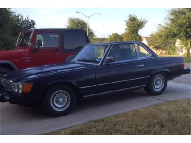 1983 Mercedes-Benz 300SL | 893673