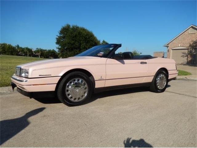 1993 Cadillac Allante | 893680