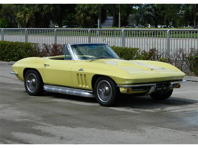 1966 Chevrolet Corvette | 893688