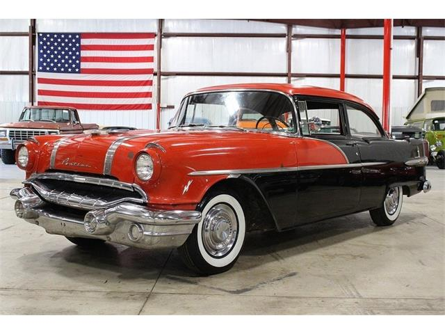 1956 Pontiac Chieftain   890370