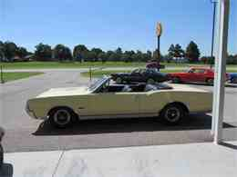 1967 Oldsmobile Cutlass for Sale - CC-893700