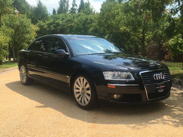 2007 Audi A8 | 893703