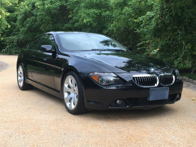 2006 BMW 6 Series | 893704