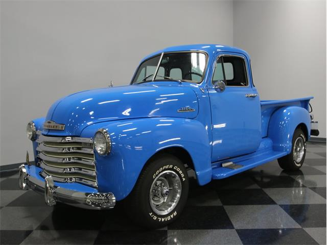 1953 Chevrolet 3100 | 893709