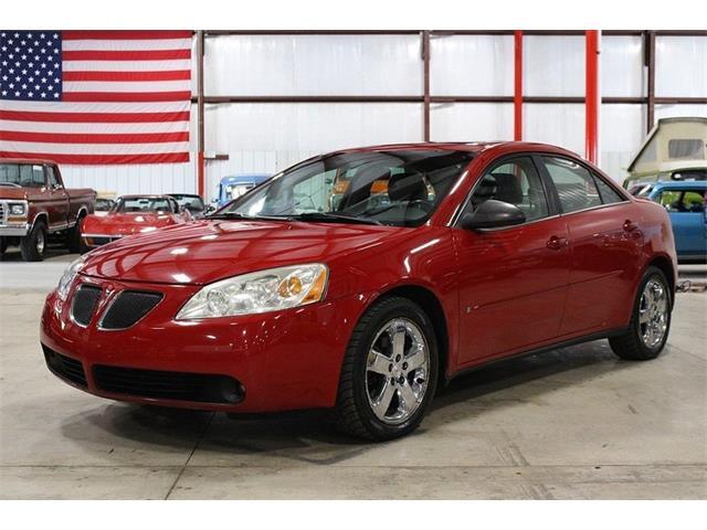 2006 Pontiac G6 | 890371