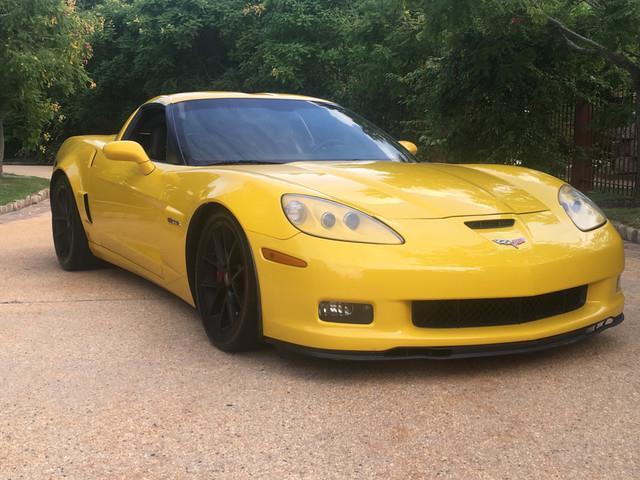 2007 Chevrolet Corvette | 893710