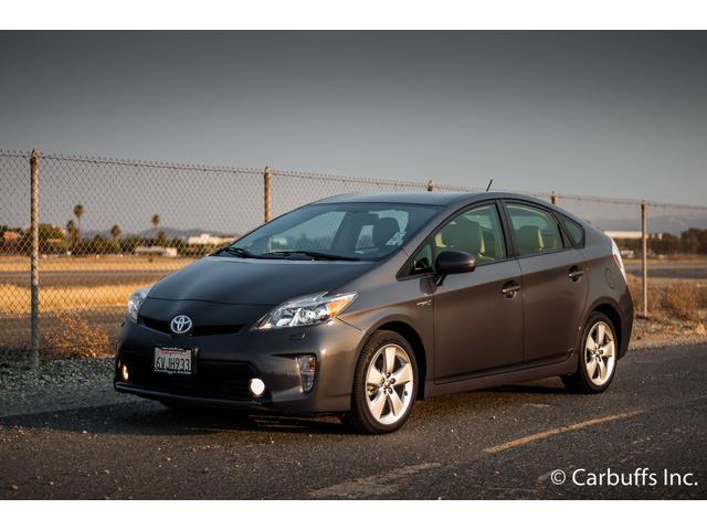 2012 Toyota Prius | 893717