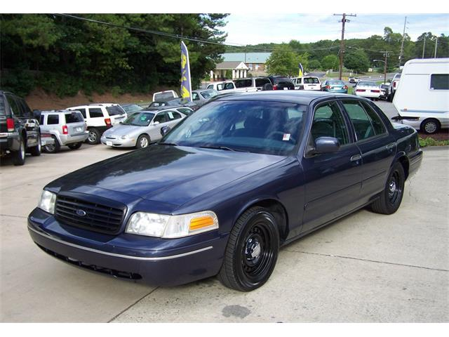 1998 Ford Crown Victoria  4d S | 893719