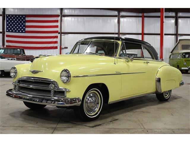 1950 Chevrolet Styleline Deluxe | 890372
