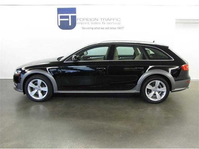 2013 Audi Wagon | 893723