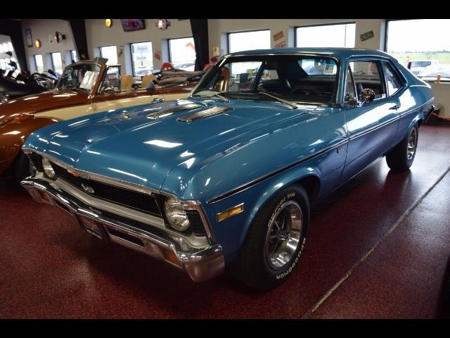 1971 Chevrolet Nova SS | 893725
