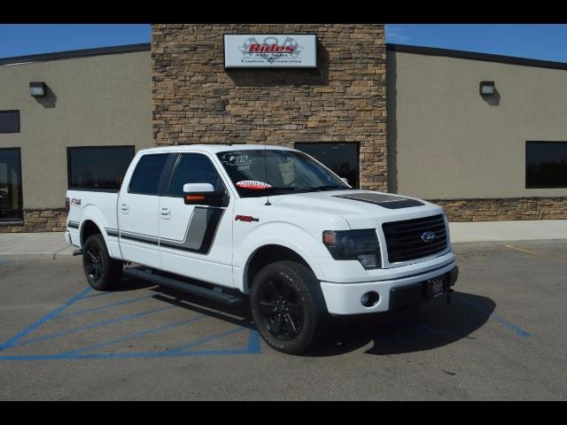 2014 Ford F150 | 893726