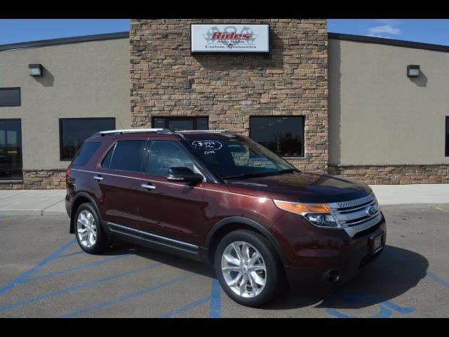 2012 Ford Explorer | 893727